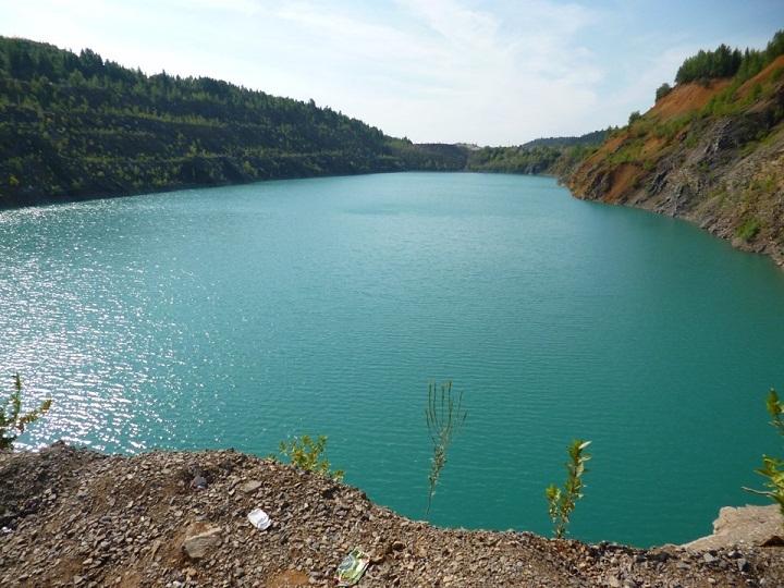 Самая глубочайшая подводная пещера РФ найдена вПермском крае