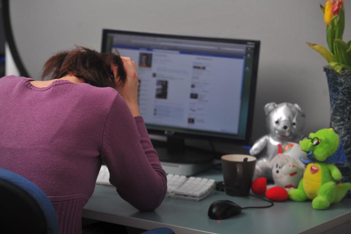 Ставропольские полицейские закрыли в социальных сетях 5 «групп смерти»