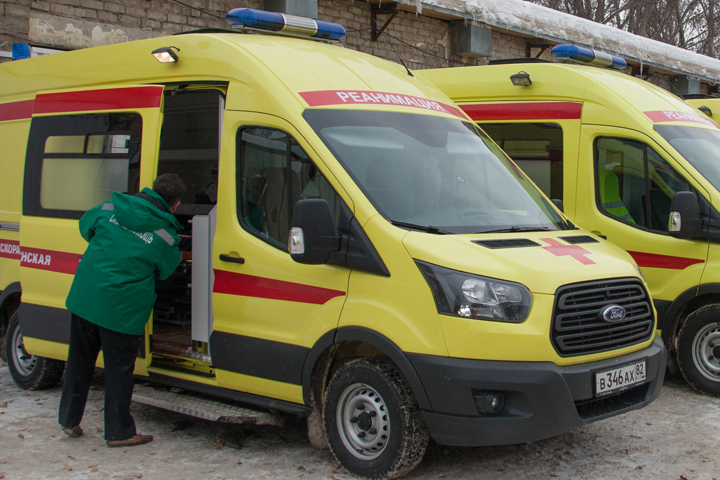 Иностранец сножом тяжело ранил знакомого вСтупинском районе