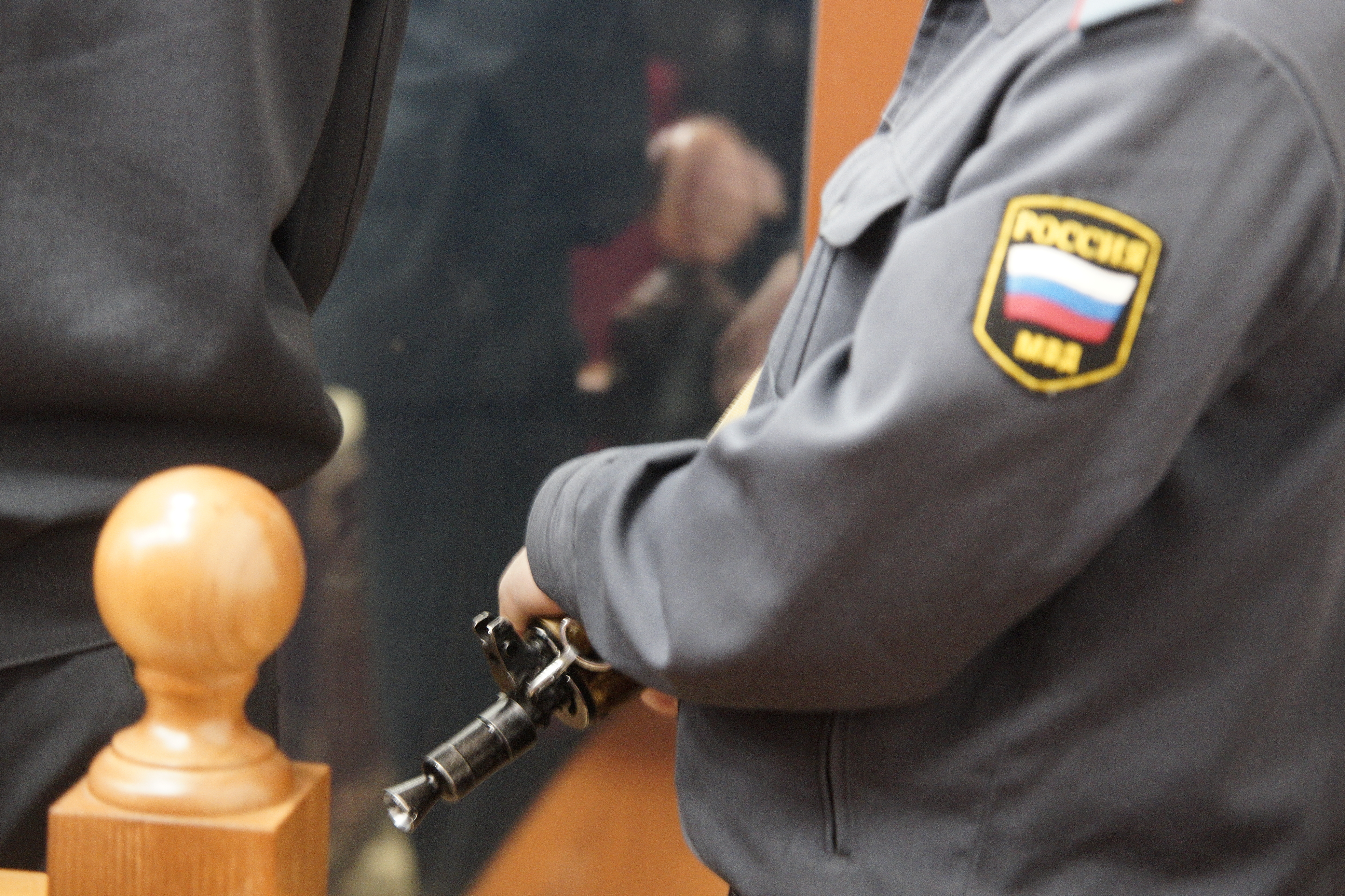 ВЕкатеринбурге изфуры украли 300 кегов пива, пока шофёр спал
