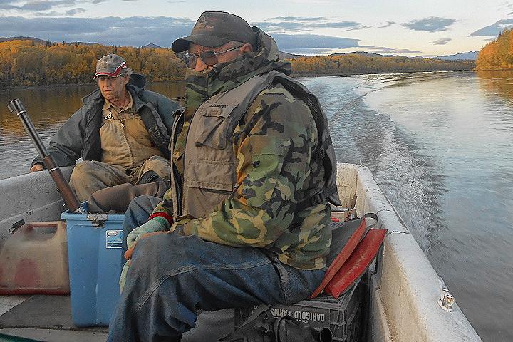 После присоединение Россией Крыма на Аляске ждут «вторжения русских». ФОТО Игорь РОТАРЬ