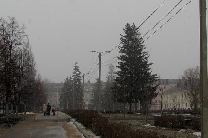 Ввоскресенье вСмоленской области сохранится облачная погода