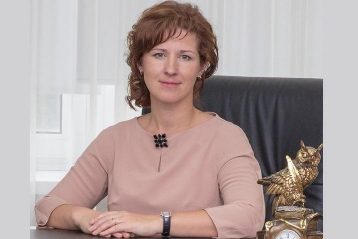 Выбрали нового представителя отЮгры вОбщественную палату страны