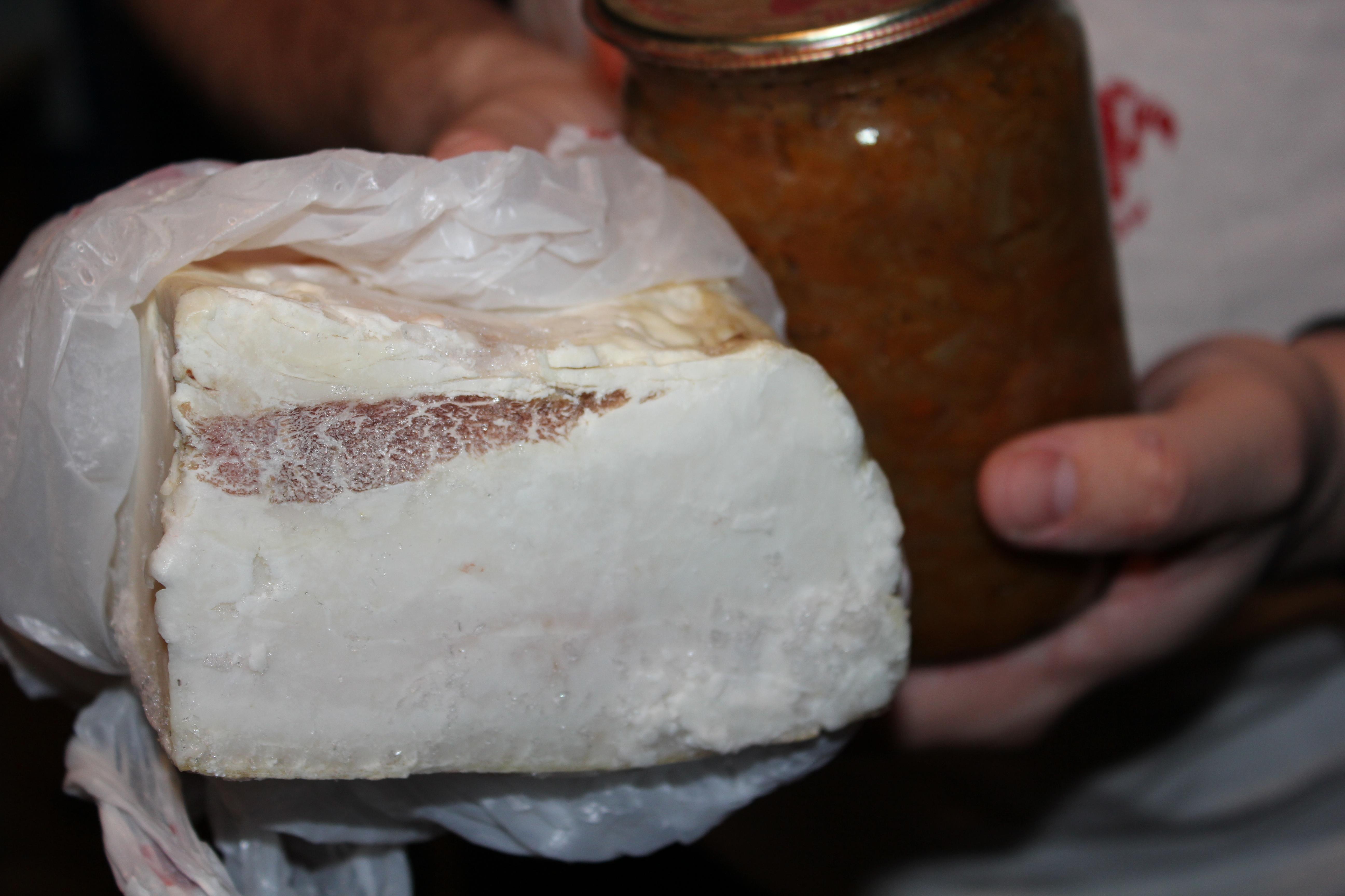 ВРуднянском районе нетрезвый  рецидивист похитил  упенсионера продукты