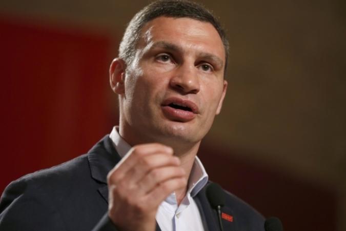 Виталий Кличко поведал, что подчиненные заспиной называют его «босс»