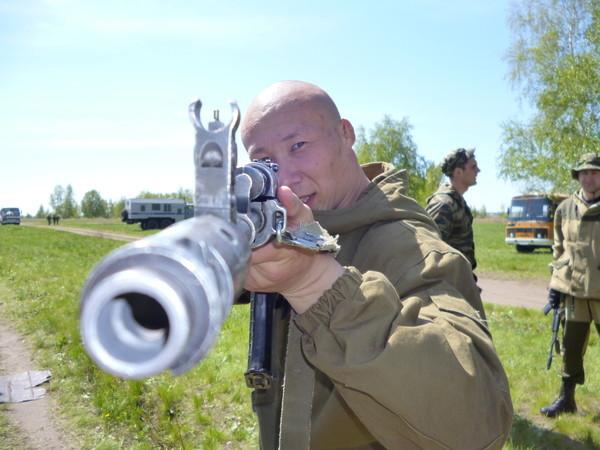 Подозреваемый вубийстве Раткевича— прошлый ОМОНовец