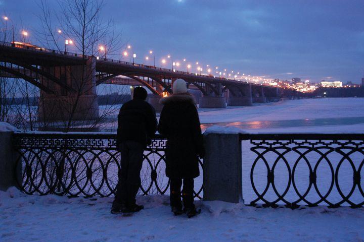 В 2017-ом году наблагоустройство Михайловской набережной выделено 140 млн руб.