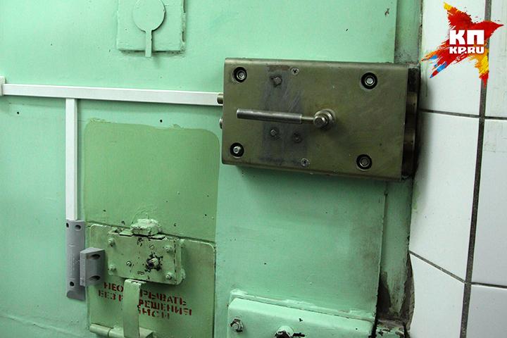 2-х граждан Бурятии будут судить зазахват заложника визоляторе