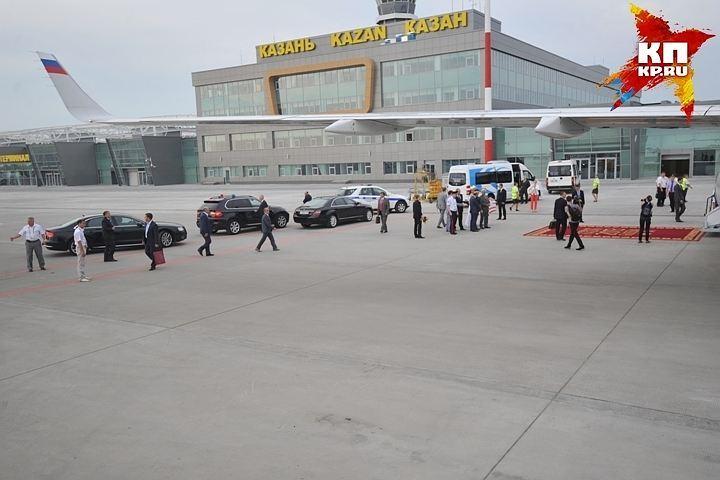 ИзКазани с1апреля начнет напрямую летать самолет доненецкого Нарьян-Мара