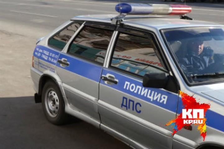Шофёр маршрутки устроил трагедию и«втянул» внее три машины