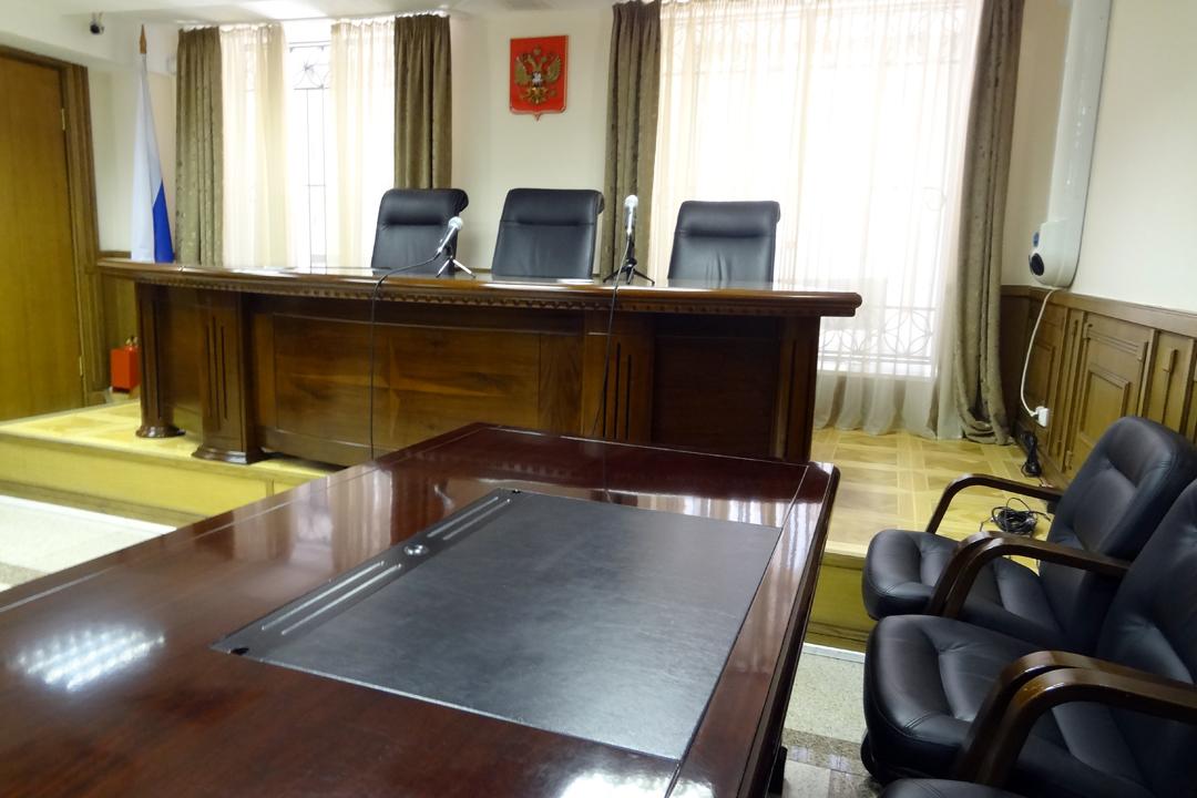 Генпрокуратура ХМАО обжалует вердикт чиновнику, растратившему 39 млн руб.