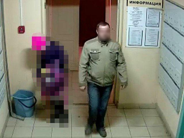 Воронежские следователи словили педофила, напавшего влифте надевочку