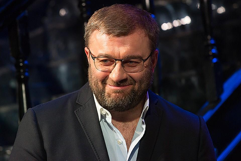 Башаров иПореченков поспорили оправдивости «Битвы экстрасенсов»— Все вранье