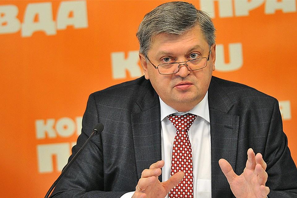 Росстат: теневая экономика в Российской Федерации составляет 10-14%