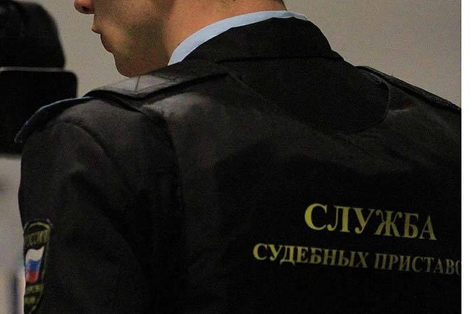 Должник под Волгоградом завзятку приставу пытался уйти отобязательных работ