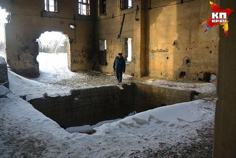 Генпрокуратура требует законсервировать шахту «Центральная-1» вАлапаевске