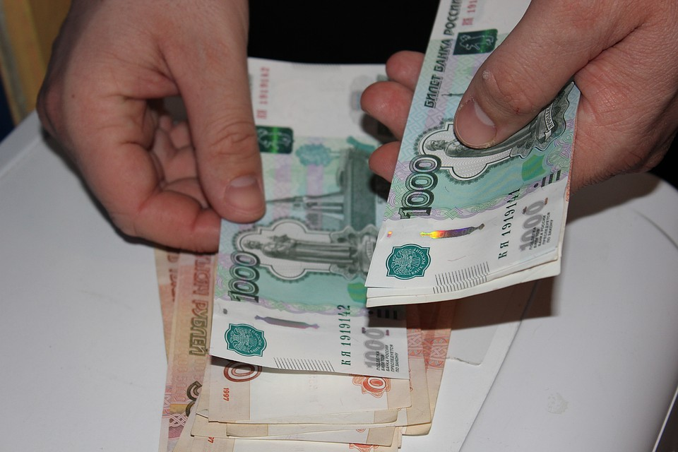 Босс сафоновской компании задолжал подчиненным неменее 4 млн руб.