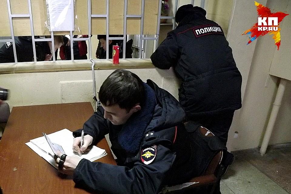 Мигрант обокрал вТвери женщину, укоторой ремонтировал квартиру