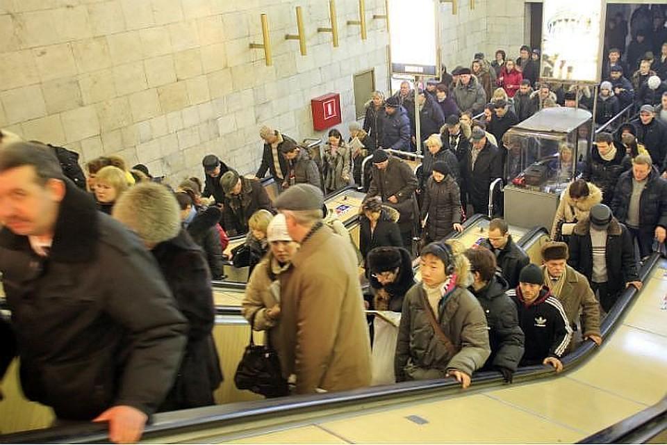 РосСМИ афишировали фото предполагаемого террориста изпетербургского метро