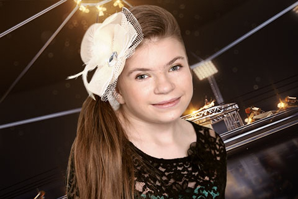 Молодая брянчанка выступила напроекте канала НТВ «Тысупер!»