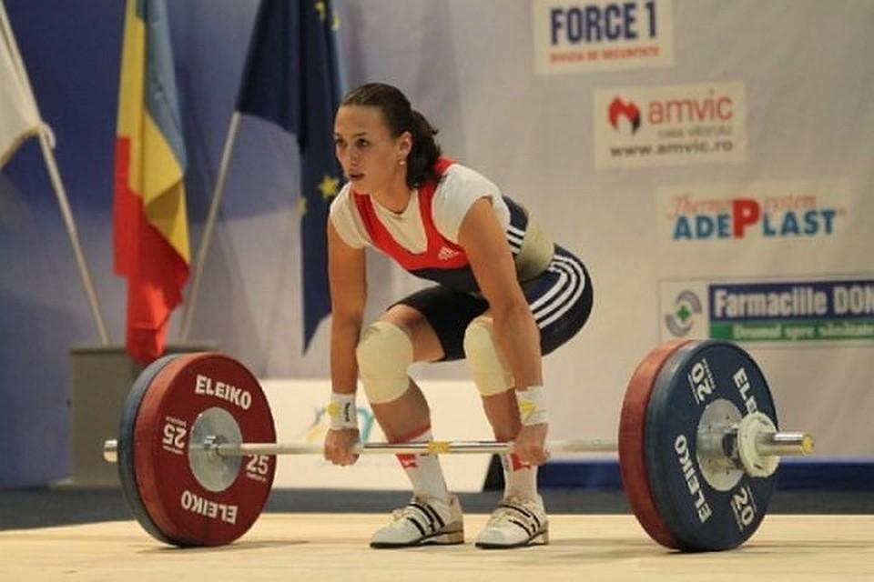 Есть 2-ая медаль. Украинка Хлян завоевала серебро начемпионате Европы
