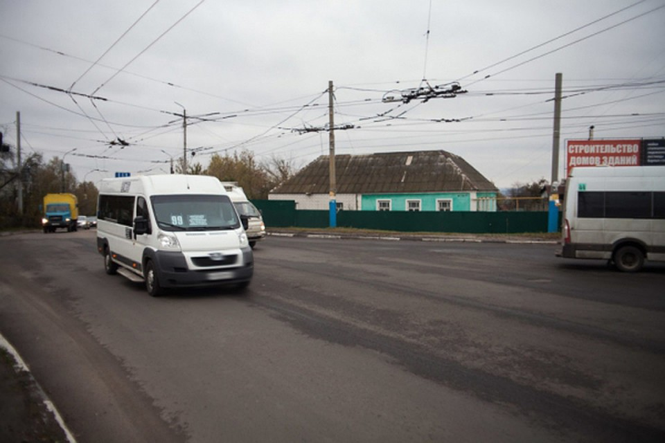 Владельцы домов тормозят расширение Городищенской горки