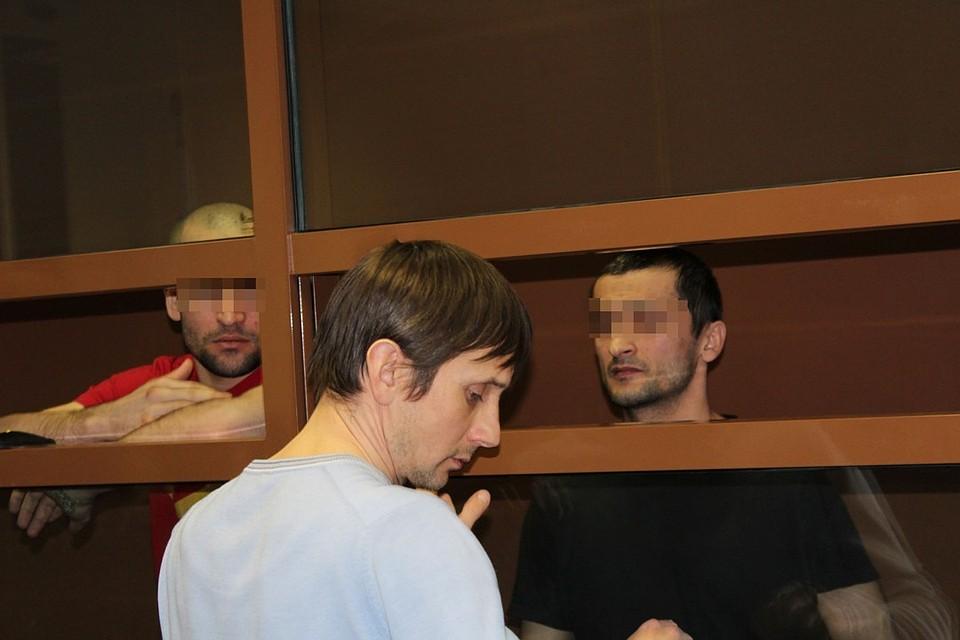Убийц директора оборонного учреждения вПерми осудили на58 лет