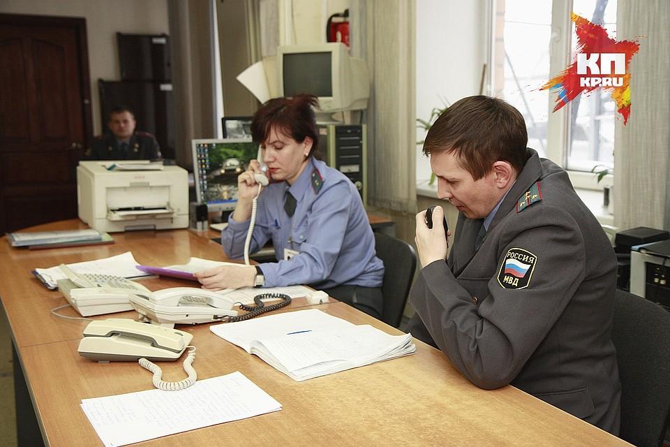 ВКрасноярском крае молодой парень под угрозой ножа ограбил 70-летнего родственника