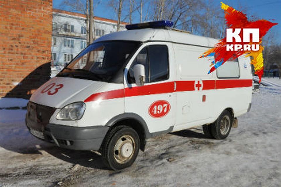 ВОмске скончалась впавшая вкому после укола лидокаина девочка