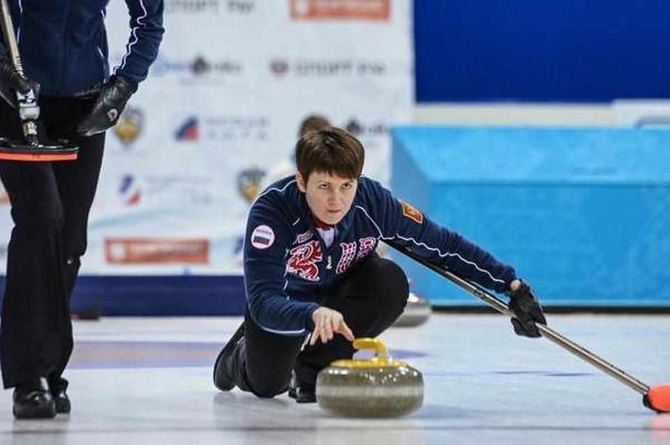 Спортсменки Кубани взяли золото чемпионата РФ покерлингу
