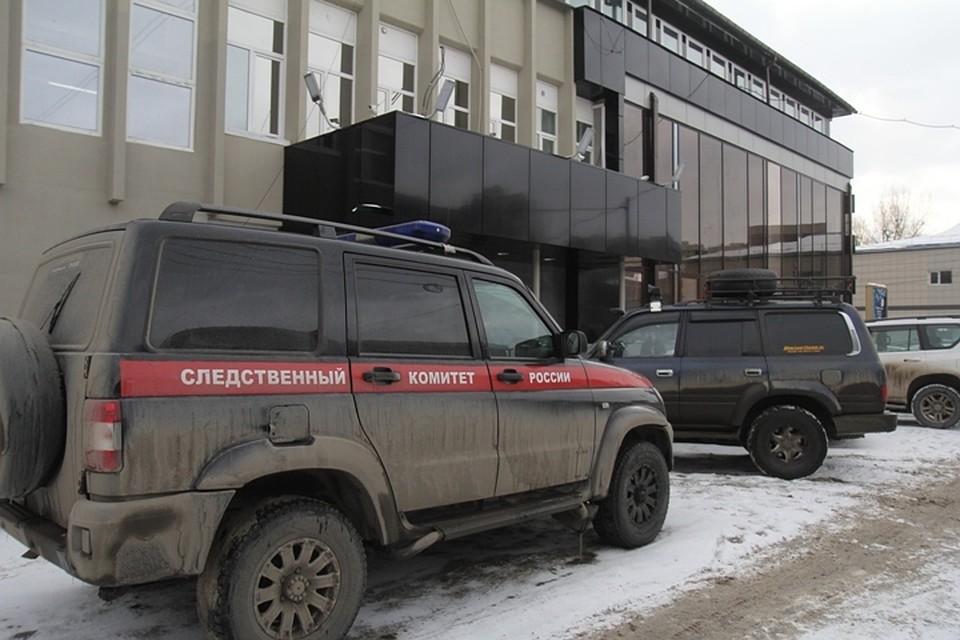 Жительница Иркутска нашла вквартире застреленными мужа идочь