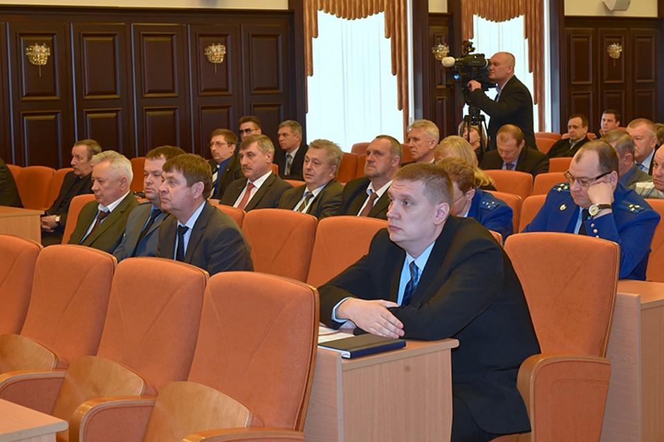 ВХабаровском крае усилят защиту транспортных объектов оттеррористов