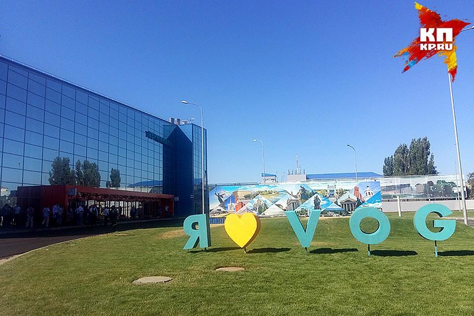 Цены напарковку ваэропорту Волгограда признали обоснованными