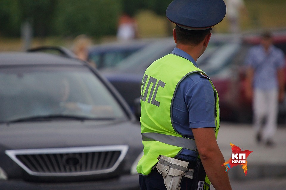 ВЕкатеринбурге ищут водителя, наехавшего наребёнка
