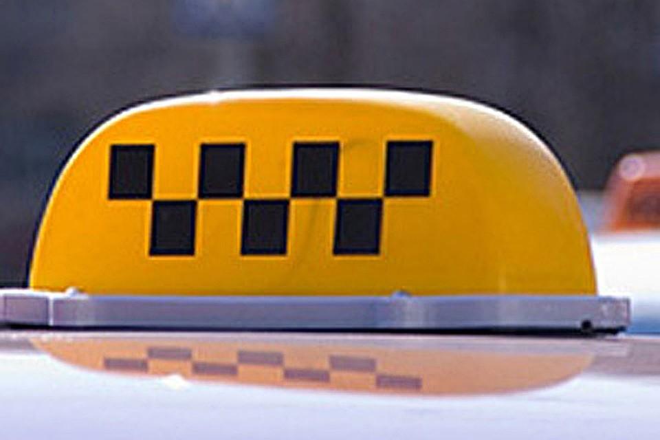 ВВоронеже ночью пассажиры ограбили водителя такси