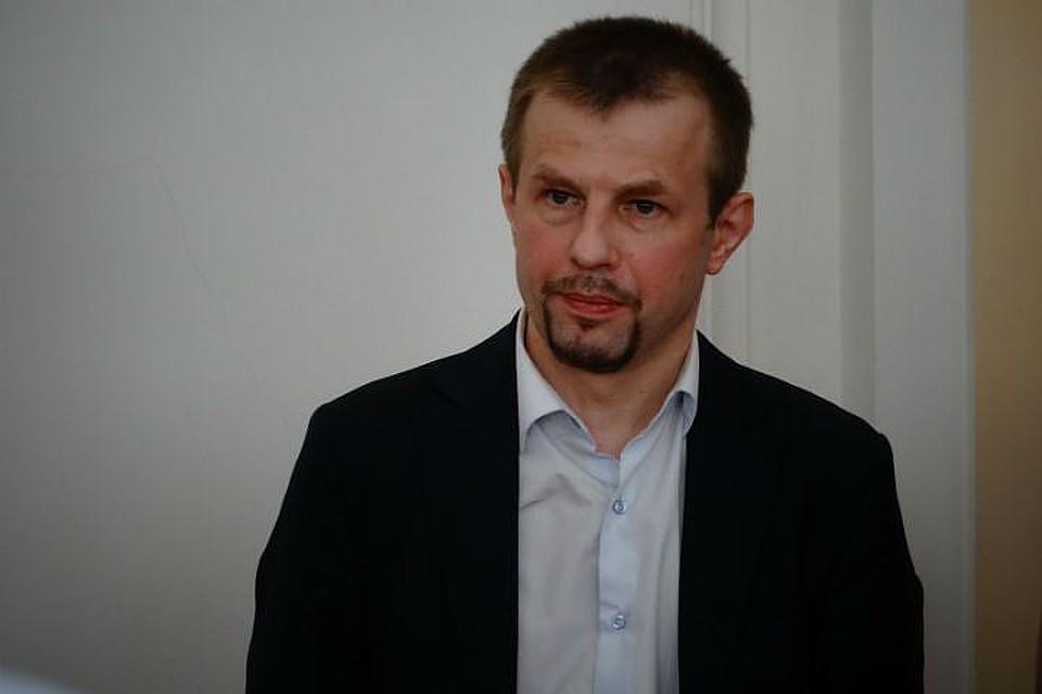 Экс-мэра Ярославля, осужденного закоррупцию, этапировали вколонию