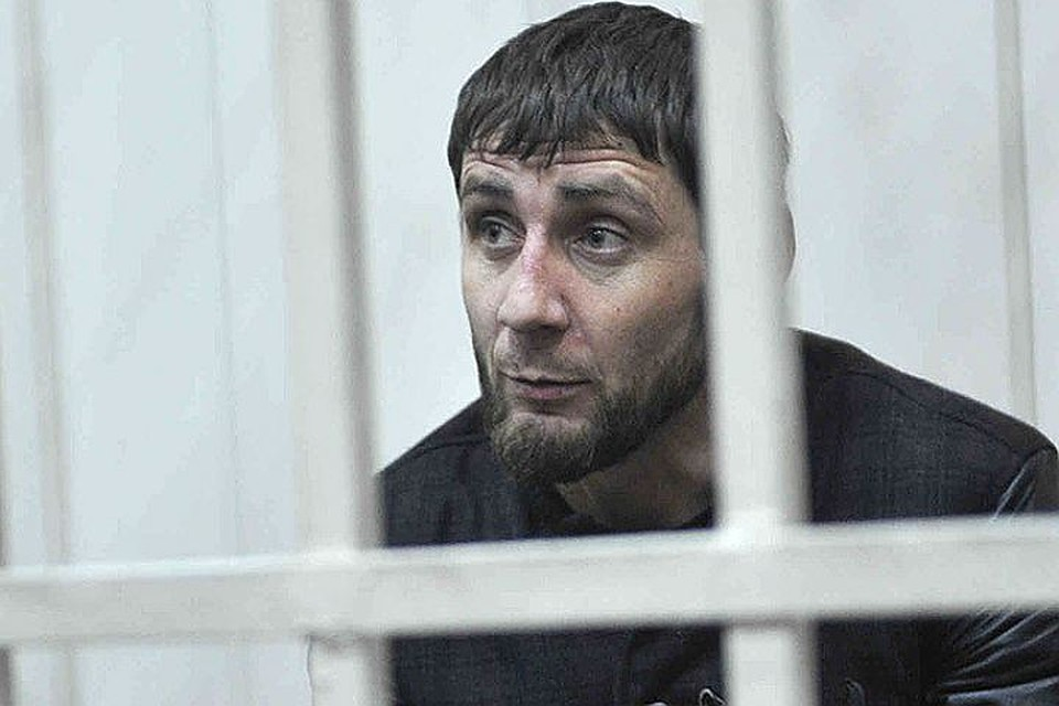 «Коммерсантъ» обнародовал  видео спризнанием Дадаева вубийстве Немцова