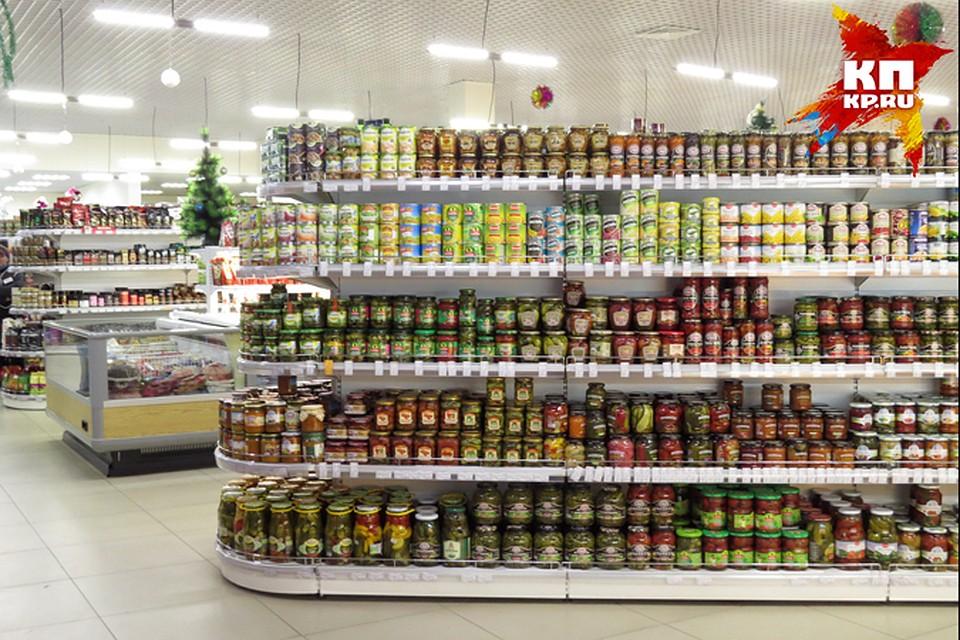 ЗакС Петербурга утвердил нормативы почислу магазинов начеловека