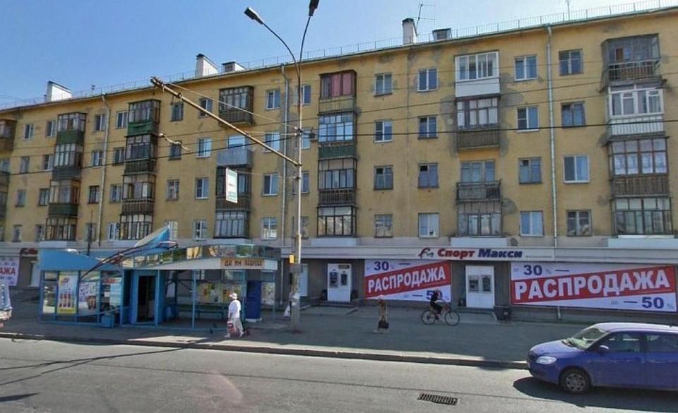 ВЕкатеринбурге местный гражданин  подозревается впокушении наубийство своего малолетнего ребенка