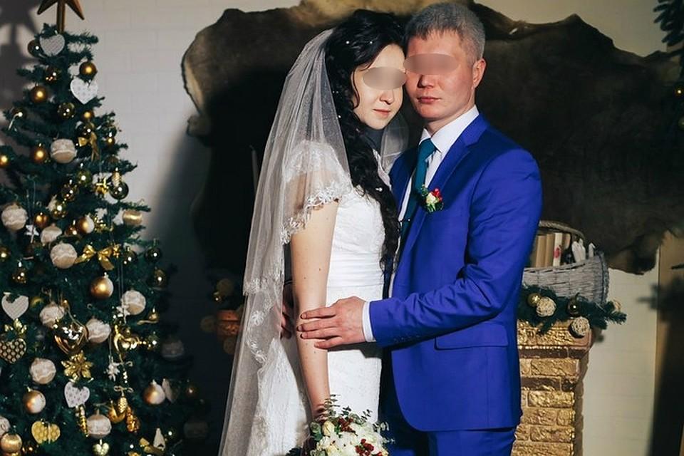 Новобрачные  попали вавтокатастрофу вТатарстане, возвращаясь изсвадебного путешествия