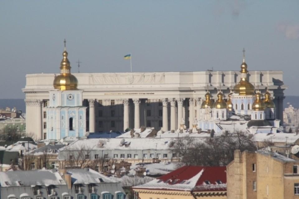 МВФ ставит Киеву новые условия