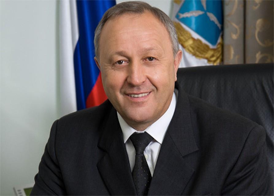 Саратовский губернатор в столице России обсудил предстоящий форум поурбанистике