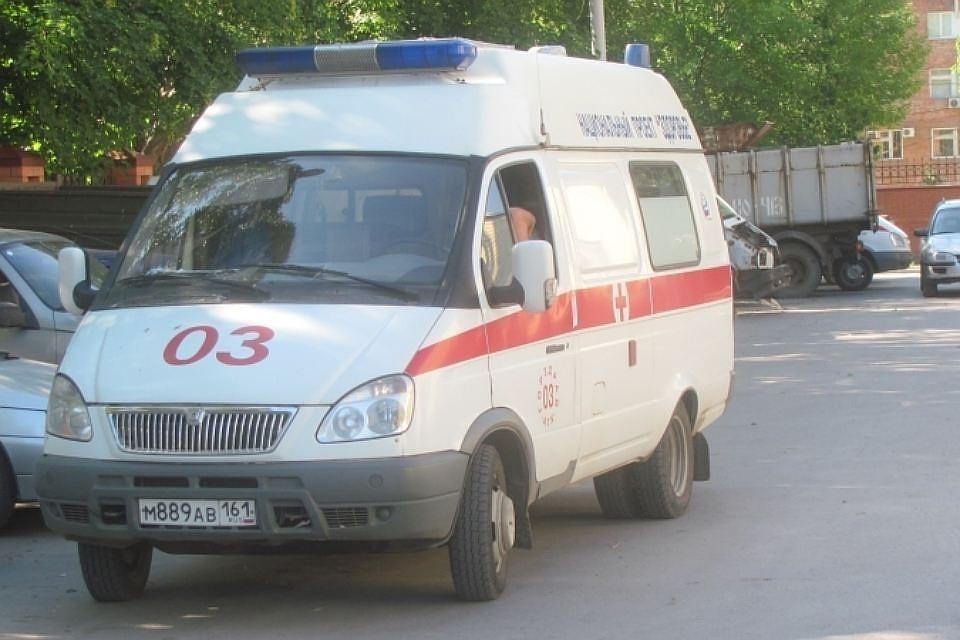 Неадекватный шофёр маршрутки сбил несколько человек вРостов