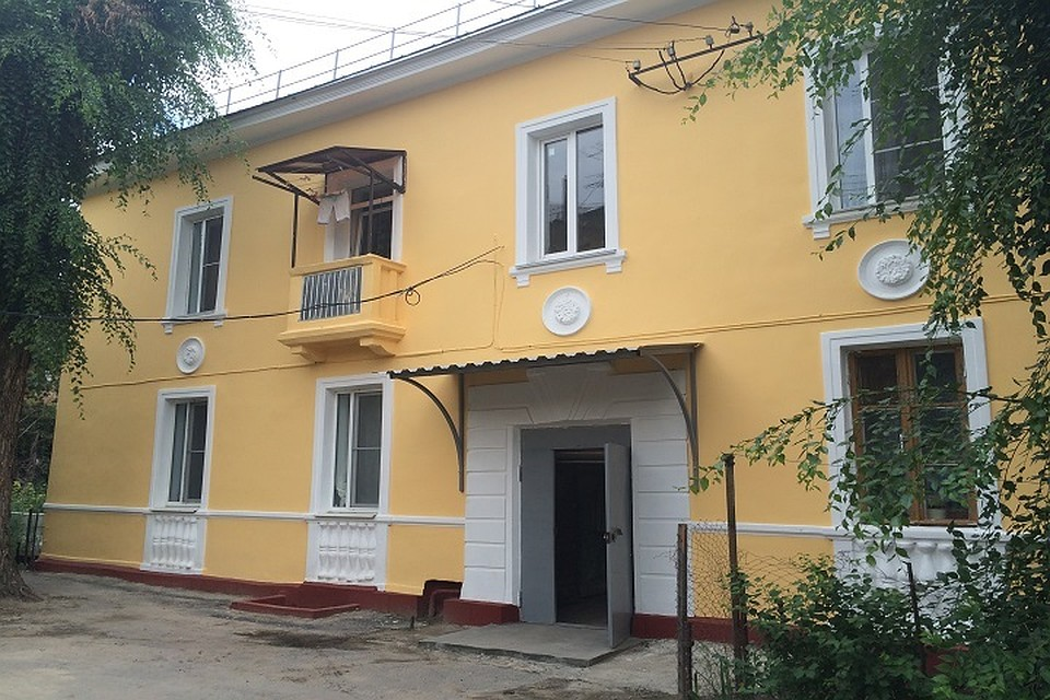 Жителям Жирновска возвратят переплату заотопление