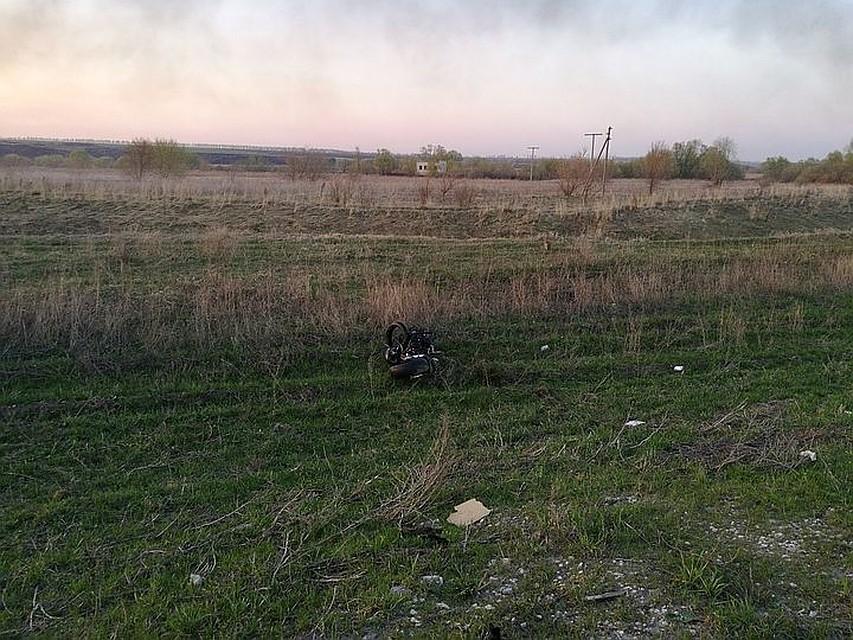 Три человека стали жертвами ДТП вУльяновской области
