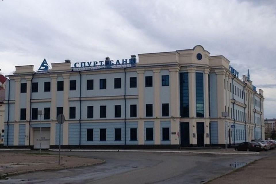 Сбербанк выплатит компенсации вкладчикам банка «Спурт»