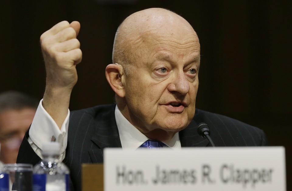 «Оговорка поФрейду»: экс-начальник нацразведки США перепутал российскую разведку ссоветской
