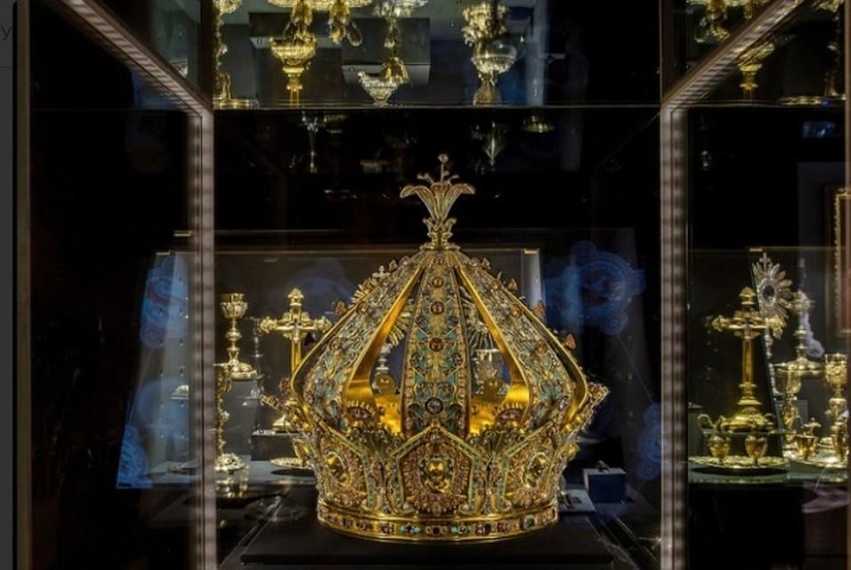 ВЛионе ограбили известный музей Фурвьер