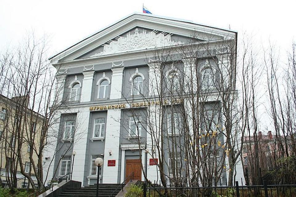 На вердикт поделу окрушении СПБУ «Кольская» подано 13 апелляционных жалоб