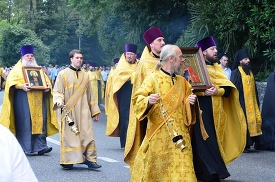 День славянской письменности икультуры вЧелябинске отметят крестным ходом